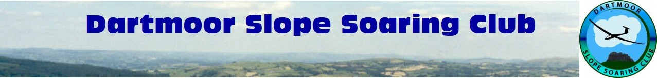 Dartmoor Slope Soaring Club